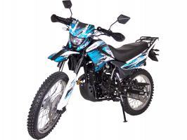 Мотоцикл Racer Panther RC300-GY8X (шлем и сборка в подарок)_1