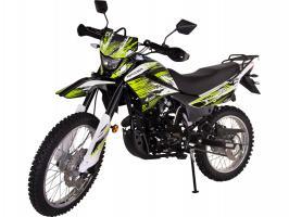 Мотоцикл Racer Panther RC300-GY8X (шлем и сборка в подарок)_3