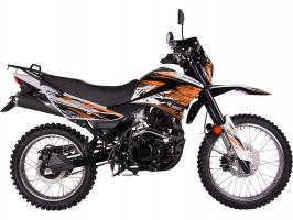 Мотоцикл Racer Panther RC300-GY8X (шлем и сборка в подарок)_4