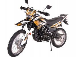 Мотоцикл Racer Panther RC300-GY8X (шлем и сборка в подарок)_5