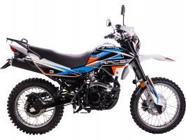 Мотоцикл Racer Panther RC250GY-C2 (шлем и сборка в подарок)_0
