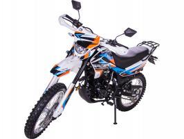 Мотоцикл Racer Panther RC250GY-C2 (шлем и сборка в подарок)_1