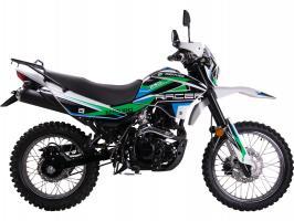 Мотоцикл Racer Panther RC250GY-C2 (шлем и сборка в подарок)_2