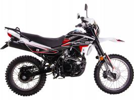 Мотоцикл Racer Panther RC250GY-C2 (шлем и сборка в подарок)_4