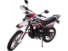 Мотоцикл Racer Panther RC250GY-C2 (шлем и сборка в подарок)_5