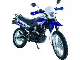 Мотоцикл Racer Panther Lite RC250GY-C2A (шлем и сборка в подарок)_1