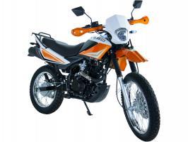Мотоцикл Racer Panther Lite RC250GY-C2A (шлем и сборка в подарок)_3