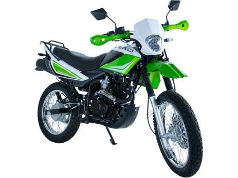 Мотоцикл Racer Panther Lite RC250GY-C2A (шлем и сборка в подарок)