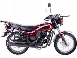 Мотоцикл Racer Tourist RC150-23A (шлем и сборка в подарок)_1