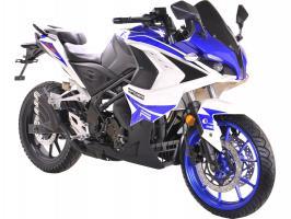 Мотоцикл Racer Storm RC250XZR-A + мойка PROFI 90 RE plus в подарок!_2