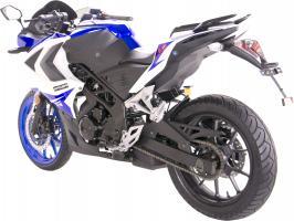 Мотоцикл Racer Storm RC250XZR-A + мойка PROFI 90 RE plus в подарок!_1