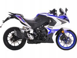 Мотоцикл Racer Storm RC250XZR-A + мойка PROFI 90 RE plus в подарок!_0