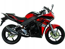 Мотоцикл Racer Skyway RC300CS_0