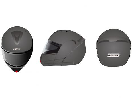 Шлем R210/R210B