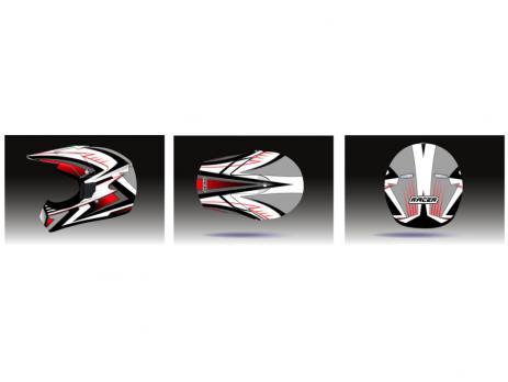 Шлем R350