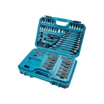 Набор ручного инструмента 221шт. E-10883