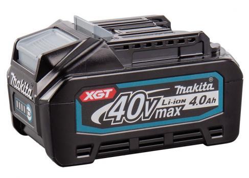 Аккумулятор Makita 191В26-6 (Аккумулятор BL4040 (XGT, 40В, 4.0Ач)