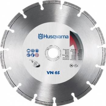 Алмазный диск Husqvarna VN65 5430840-88