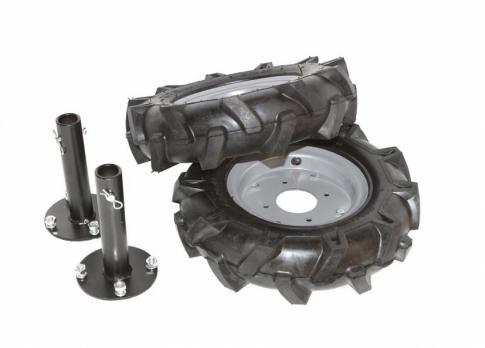 Комплект колес Elitech для КБ60, КБ506, КБ506КМ (пара)