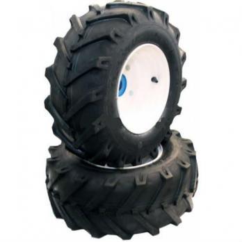 Комплект тяговых колес НЕВА 16*6,50-8