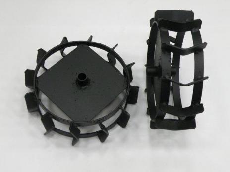 Колеса металлические Hobby 500 2021Р