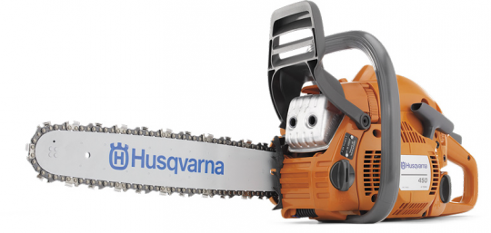 Бензопила Husqvarna 450 е