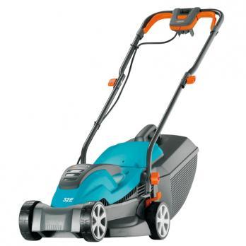 Электрическая газонокосилка Gardena PowerMax 32E 04073-20