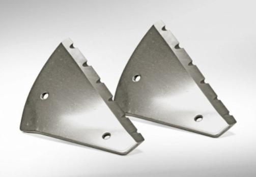 Комплект ножей для шнека ELITECH 0809.011800 (для льда)