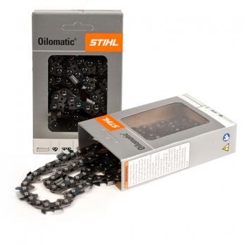 Цепь Stihl 63PD3 55 ЗВ.(40СМ 3/8 1.3ММ) 3612-006-0055